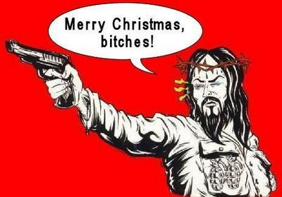IWS Radio: The War on Christmas is Bullshit