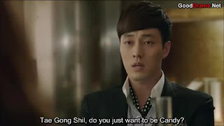 Sinopsis The Master's Sun episode 10 - part 2