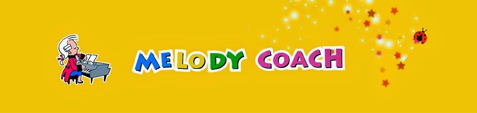 Melody Coach - APP