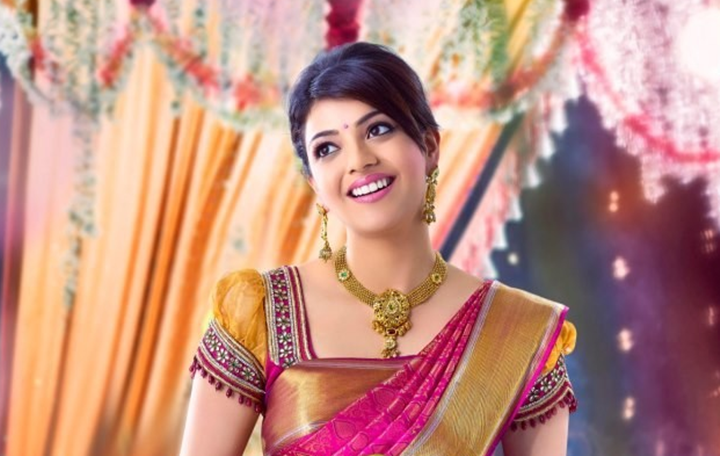 BSMOVIE: Kajal Agarwal To Marry Soon | Kajal Agarwal Wedding News ...