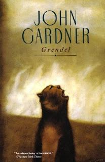 grendel beowulf literature john gardner