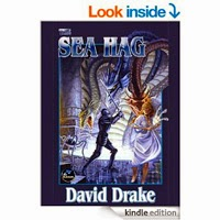The Sea Hag by David Drake