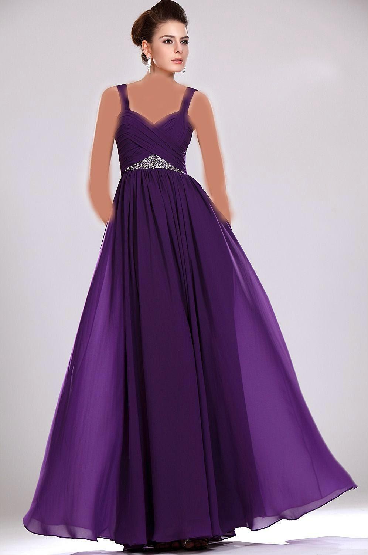 a new set of beautiful long dresses 2014