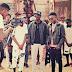 Tchu Mario & Pax Galileu Ft. D'Elaborate Nossca - Pesquisa (Afro House)