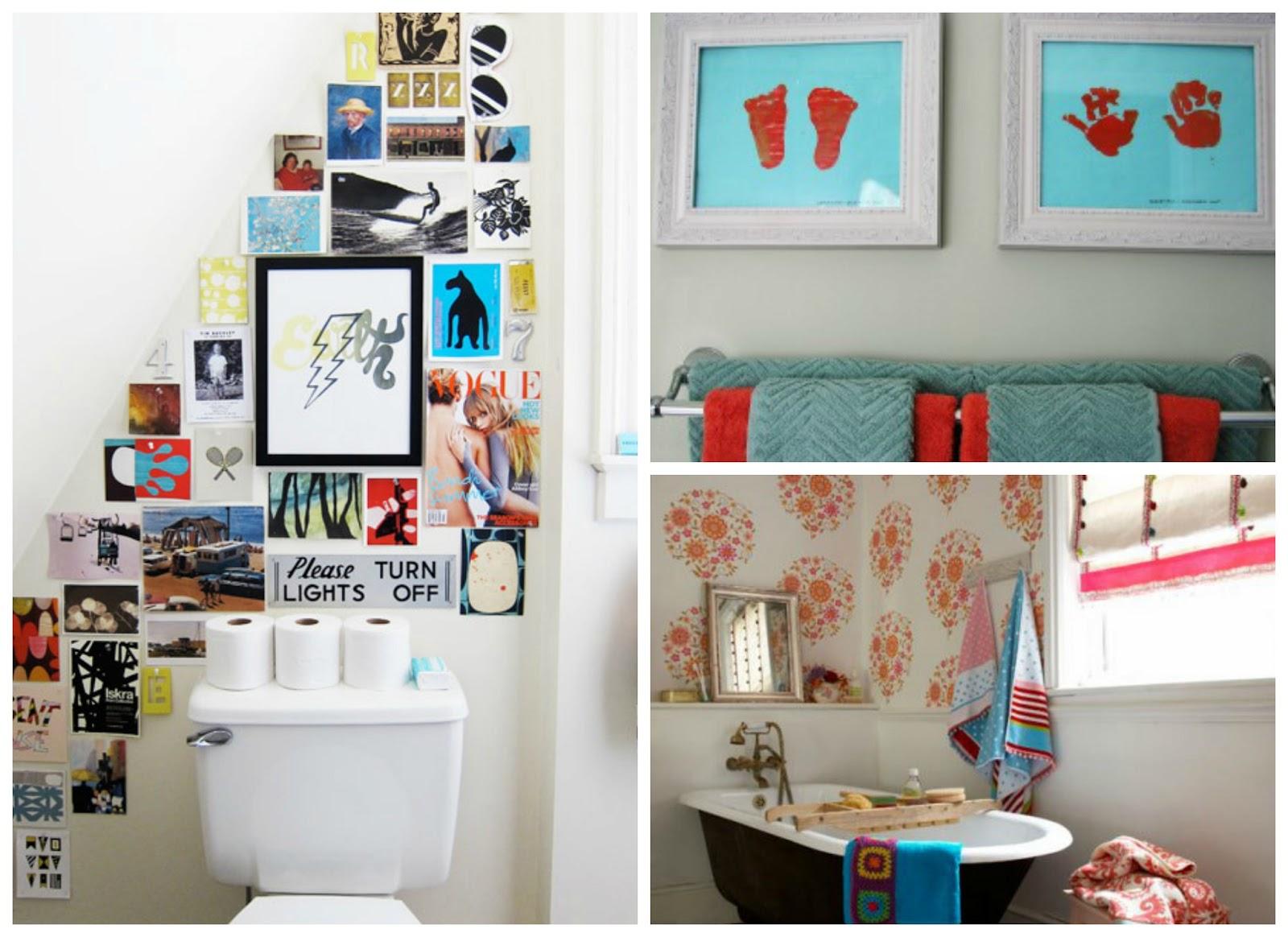Owllist O banheiro dos sonho -> Banheiro Pequeno Dos Sonhos