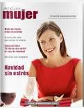 Revista Atelier Mujer 26 diciembre 2011