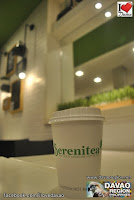 A Rejuvenating Beverage Experience at Serenitea Davao, Victorial Plaza, Philippines (I Love Davao)