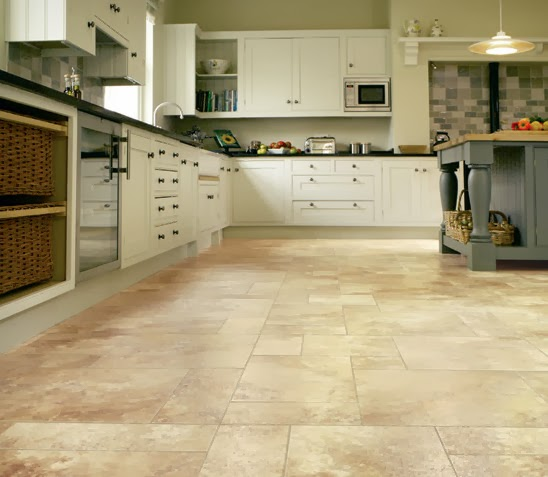 Kitchen Flooring Ideas to Make Your Kitchen Looks Stunning