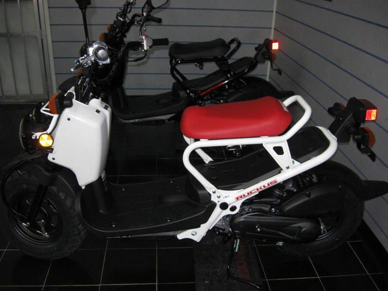 For Sale 2012 Ruckus Motohouston Com