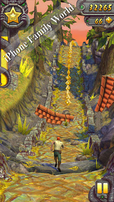 Temple Run 2 1.0 - iphone family world | iphone family