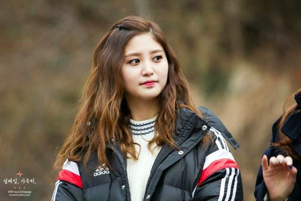 happy birthday to exid u0026 39 s junghwa