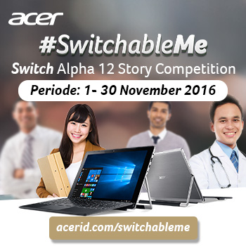 blog competisi Acer