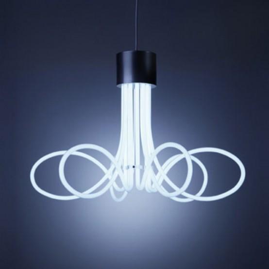 Il neon che arreda: Blog Arredamento Interior Design Lifestyle