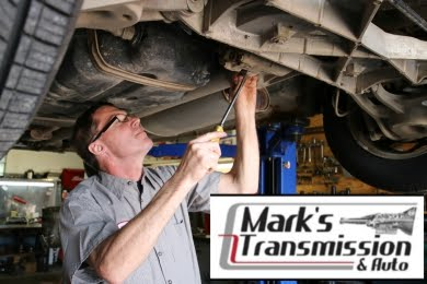 Mark's Transmission and Auto