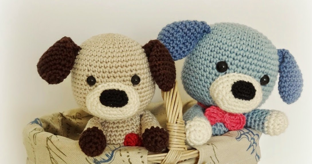 Smartapple Creations - amigurumi and crochet: Sammy the ...