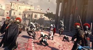 Assassin's Creed Brotherhood Full Version