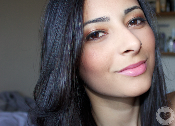 Christmas Challenge: 30 Lipsticks in 30 Days #09 Chanel Rouge Coco Shine Chance | Le Beauty Girl
