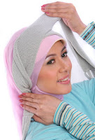 Hair Care Tips For Women Who Wear Hijab