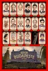 Büyük Budapeste Oteli seyret