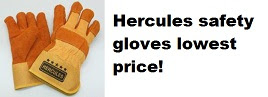 Safety Gloves Online Offer! Malaysia for Hercules!