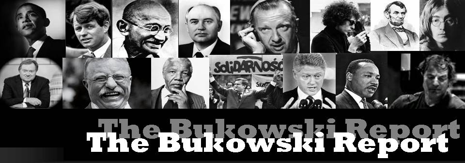 The Bukowski Report