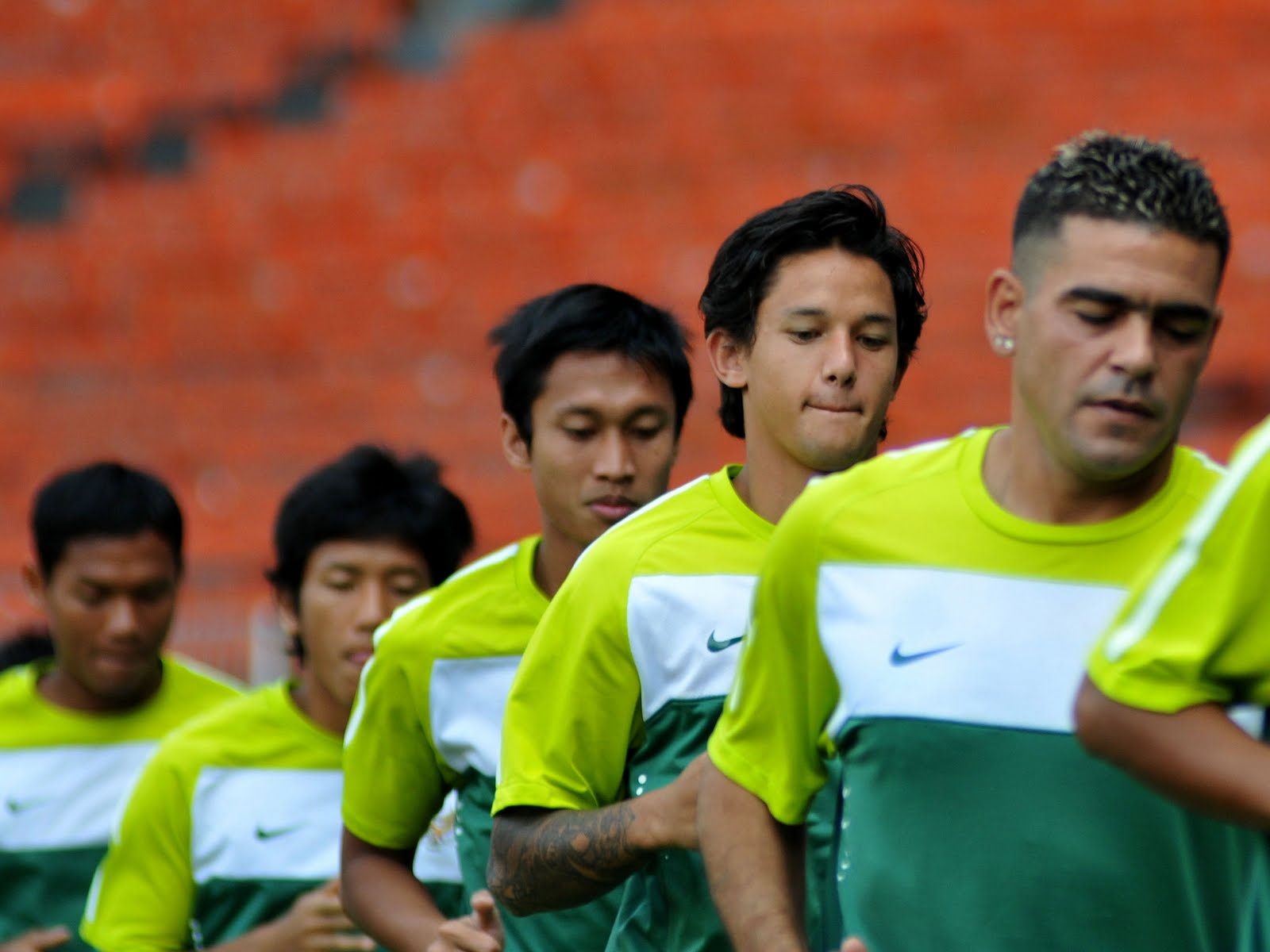 Jadwal Pertandingan Pra Piala Dunia 2014 Indonesia   Lengkap