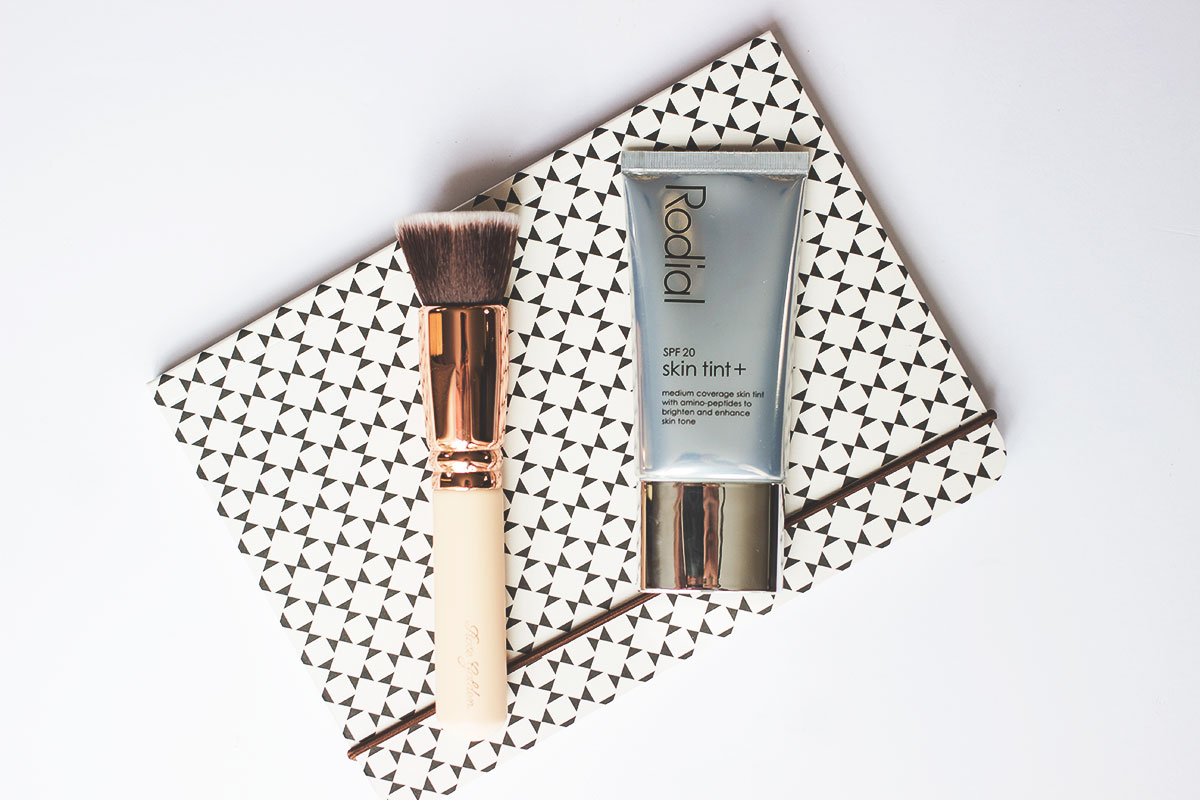 Rodial Skin Tint+ SPF20 Review