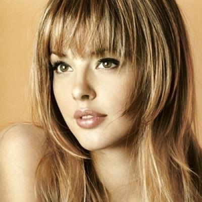 Haircuts for Round Face 2012:99 Hairstyles and Haircuts