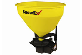 snowex wireless tailgate spreader parts