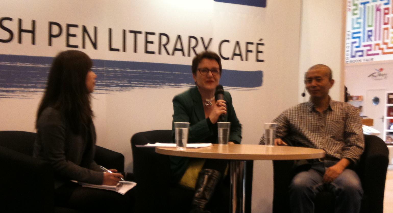 London Book Fair Event 2