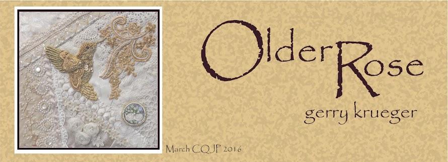 olderrose