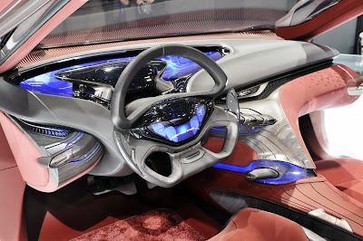 Hyundai I-oniq Coche Car