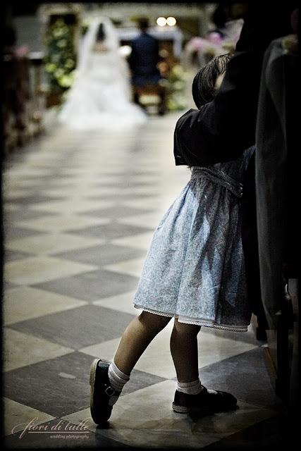 foto matrimonio Genova Madonna del Monte
