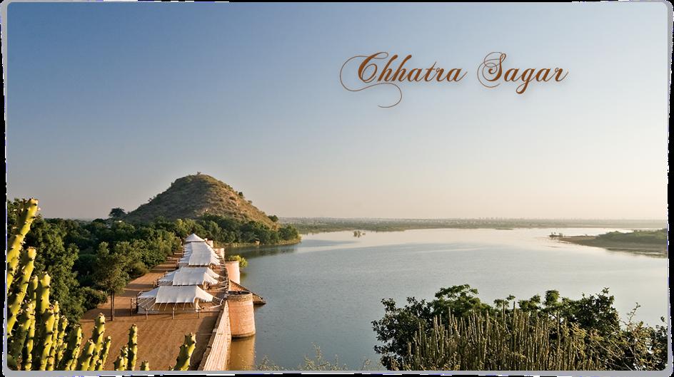 Chhatra Sagar, Rajasthan