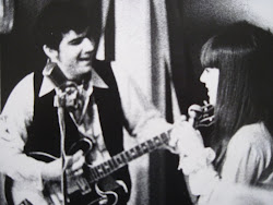 My Wife and I Singing in The '70's!