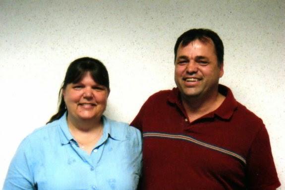 John and Carol Nielsen