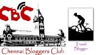 Chennai Bloggers Club