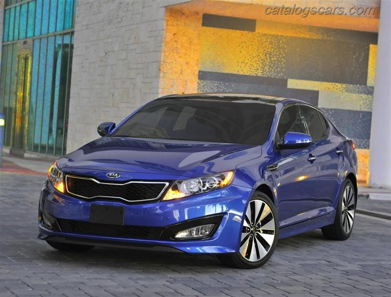��� ����� ��� ������� 2012 - ���� ������ ��� ����� ��� ������� 2012 - Kia Optima Photos