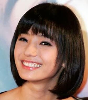 model rambut segi pendek dan panjang ala korea grosir