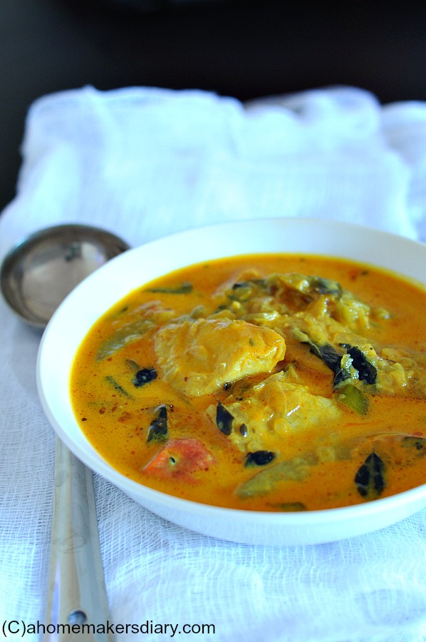 coconut curry fried fish with coconut indian fish coconut curry recipe ...