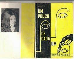 Um Pouco de Cada Um.1º livro o mais vendido da 12ª Feira do Livro de Porto Alegre. Aos 16 anos.