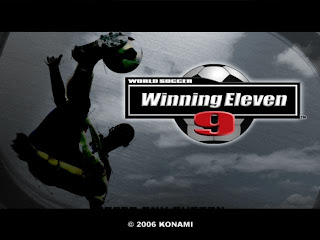 Download Winning Eleven 9