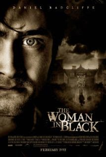 Official Poster for The Woman In Black
