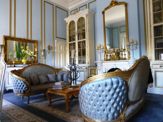 Cheap French Victorian Furniture