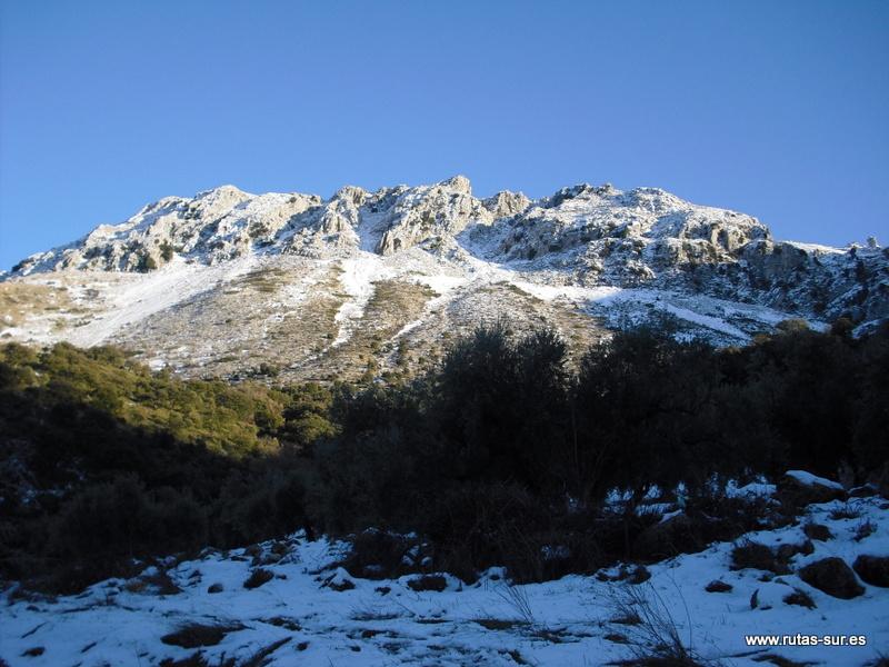 SIERRAS SUBBÉTICAS: Ascensión a La Tiñosa 1.570 m