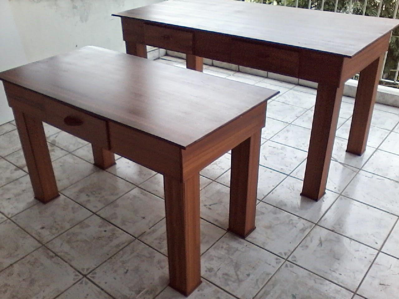 Sandra paineis cen rios em mdf kit de mesas rusticas - Mesas de noche rusticas ...