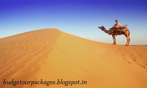 Explore Rajasthan Package