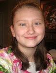 Hi I'm Rachel,