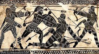 diaforetiko.gr : el3 Τα 5 ανεξήγητα φαινόμενα της μάχης του Μαραθώνα!