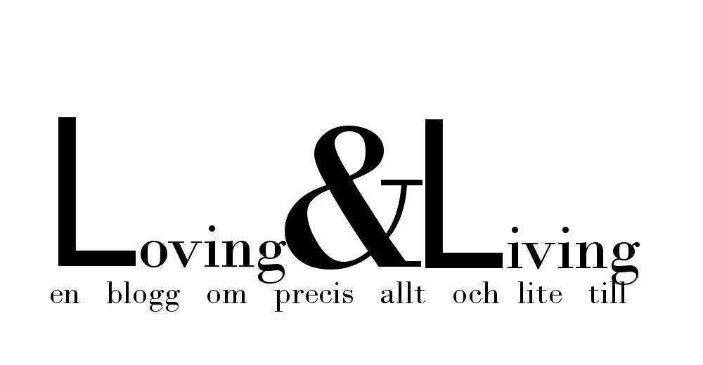 LovingAndLiving